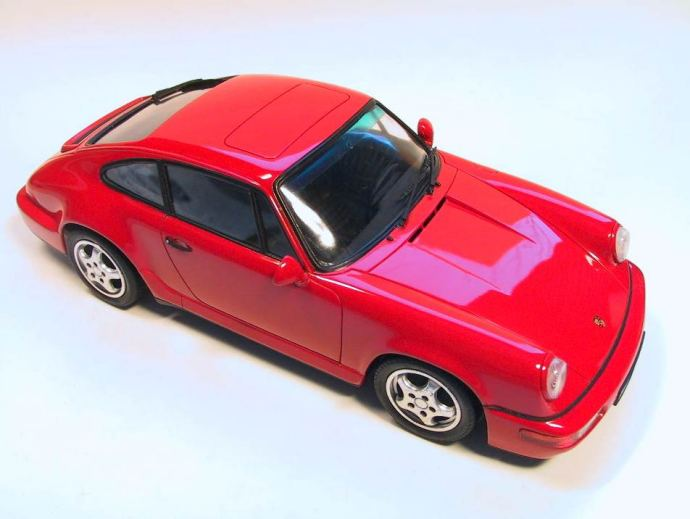 Fujimi 911 Carrera 2